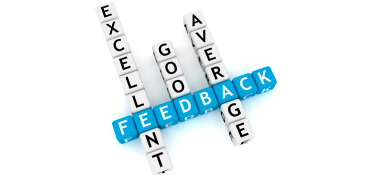 Receive a detailed feedback on your performance..