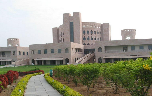 ISB Hyderabad was established in 2001
